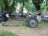 100mm Skoda field howitzer model 1934