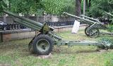 105mm Bohler mountain howitzer model 1940